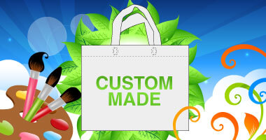 view custom made Non woven bag