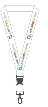 We Supply Lanyard