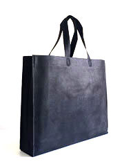 Side View of A3 Size Non-woven bag