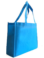 A4 Size Die Cut Non-woven Bag (Ready Made)