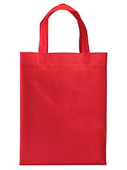 A4 Size Flat Non-woven Bag (Ready Made)